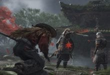 Photo of Ghost of Tsushima's Launch Trailer Showcases Jin Sakai's Ruthless Abilities