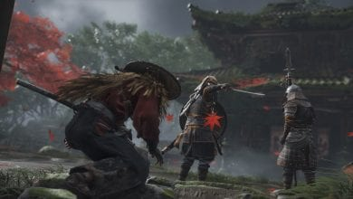 Photo of Ghost of Tsushima PS4 Pre-load now available