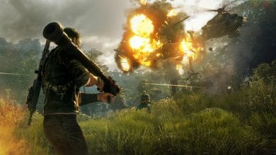 Photo of Just Cause 4 Will Be Available For Free on the Epic Games Store Next Week