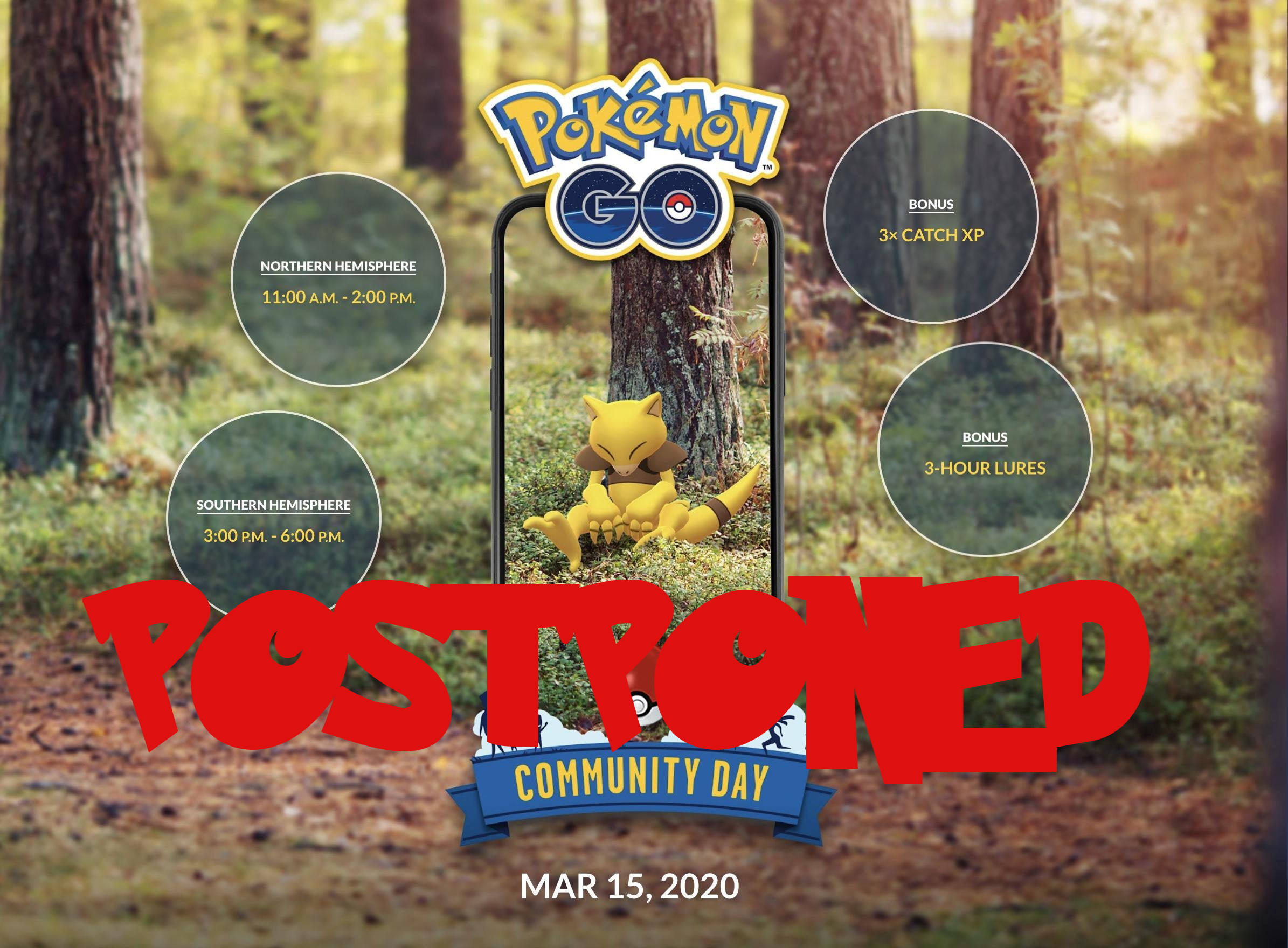 Pokemon Go is changing to keep players safe amidst Coronavirus outbreak