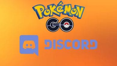 Photo of Hint Pokemon Go and Discord Collaboration