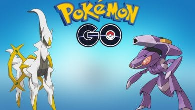Photo of Pokemon Go Teases New Mythical Pokemon, is It Arceus or Genesect?