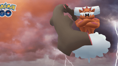 Photo of Pokemon Go Landorus Coming to Raids and in GBL as Rare Reward