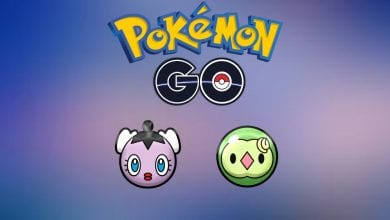 Photo of Pokemon Go: Psychic Event Features, List of Psychic Type Unova Pokemon and Shiny Pokemon