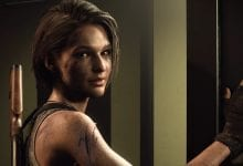 Photo of Resident Evil 3: Jill Valentine Trailer