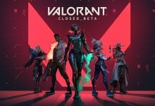 Photo of Valorant Closed Beta Accounts Already on Sale on eBay
