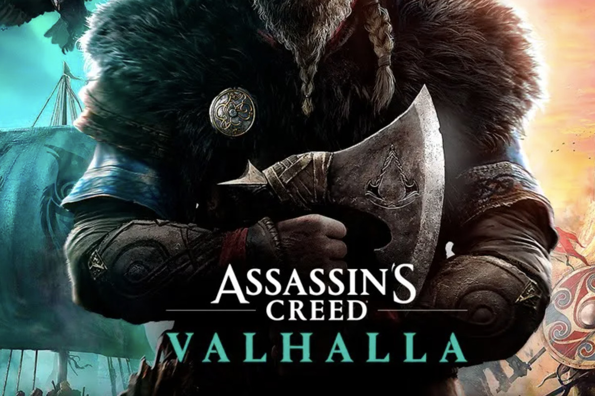 Assassin S Creed Valhalla Map To Be Bigger Than Odyssey