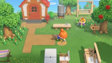 Photo of Animal Crossing: New Horizons Free April Update With Lots of Surprises