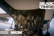 Photo of CoD: Modern Warfare & Warzone Season 3 Trailer