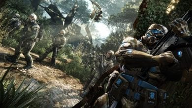 Photo of EA's Crysis Franchise With Possible Comeback, Updated