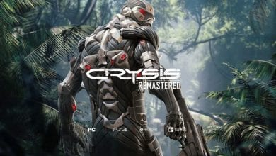 Photo of Crysis Remastered Officially Delayed For a Few Weeks