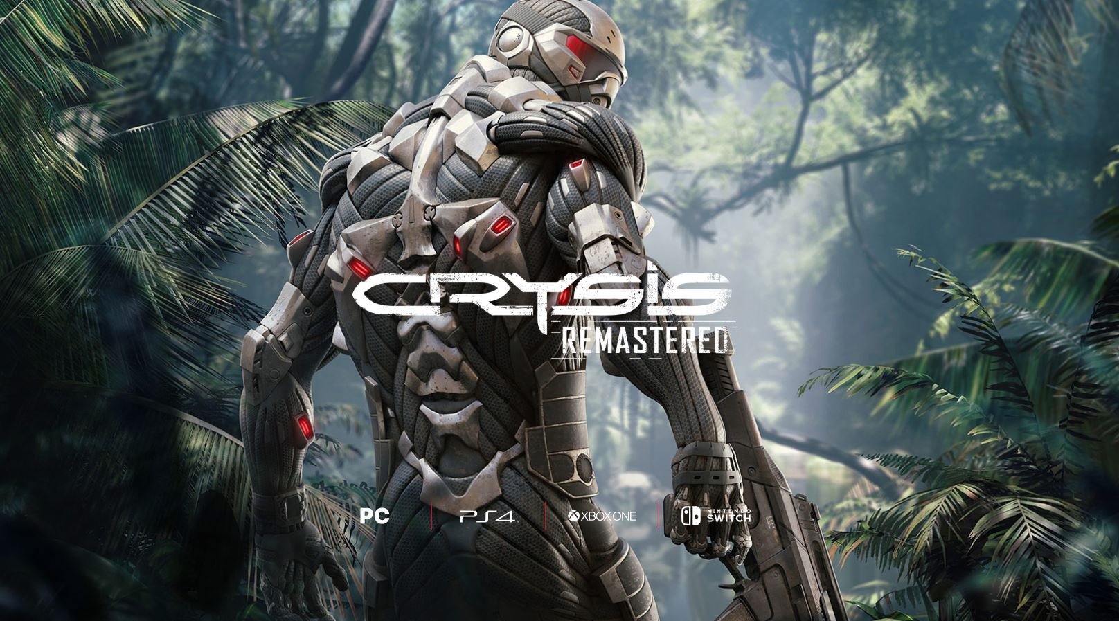 Crysis Remastered is Out Today on Xbox One With a Launch Trailer