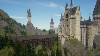 Photo of Witchcraft and Wizardry Adds Harry Potter RPG Into Minecraft