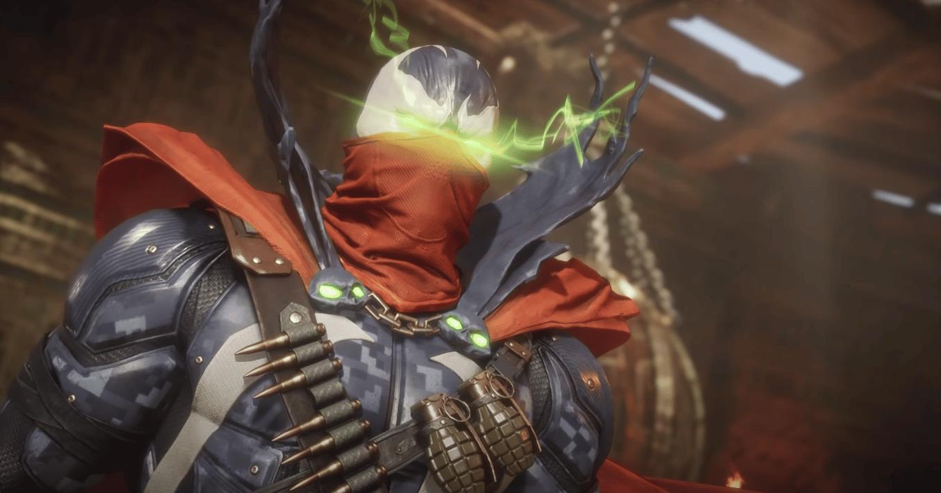 Leak Mortal Kombat 11 Aftermath Story Playable Characters And