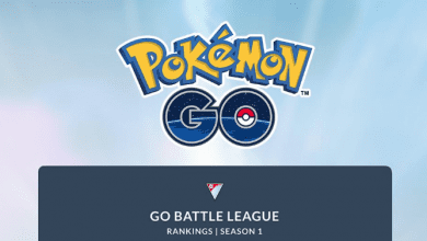 Photo of Pokemon Go Battle League Rankings