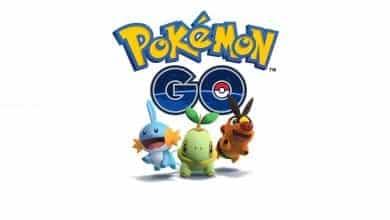 Photo of Pokemon Go Buddy Up Event