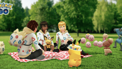Photo of Pokemon Go Spring Event Start Date, Bonuses and New Shiny Forms