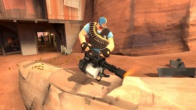 Photo of CS: GO and TF 2 Source Code Leaked, No Room For Panic