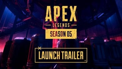 Photo of Apex Legends Season 5 – Fortune's Favor Launch Trailer