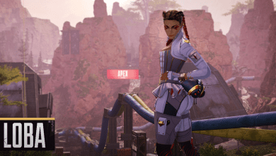 Photo of Apex Legends Update 1.39 Improves Hit Registration