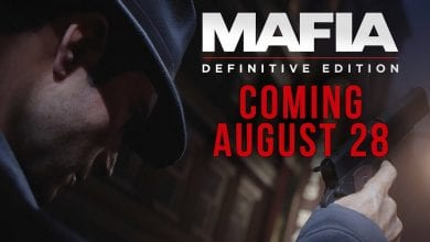 Photo of Mafia: Definitive Edition – Teaser Trailer