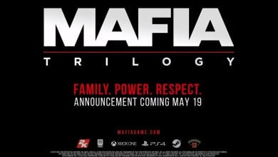 Photo of Mafia: Trilogy Announced, Further Details on May 19