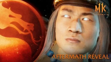 Photo of Mortal Kombat 11: Aftermath, First Story Expansion – Trailer