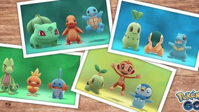 Photo of Pokemon Go Johto Research Tasks and Rewards