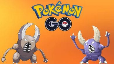Photo of UPDATE Pokemon Go Pinsir Raid Day