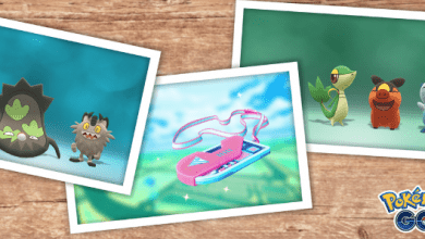 Photo of Pokemon Go Throwback Challenge Champion Special Research Guide