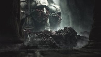 """Photo of First-Person Horror Game """"Scorn"""" announced as Xbox Series X Exclusive"""