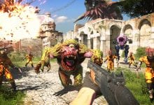 Photo of Serious Sam 4 Arrives on Steam and Stadia in August 2020