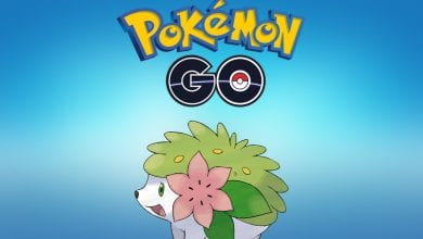 Photo of Speculation Pokemon Go Shaymin Debut Go Fest 2020