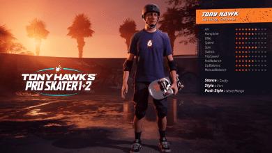 Photo of Unique Realistic Feature in Tony Hawk Pro Skater Imminent!