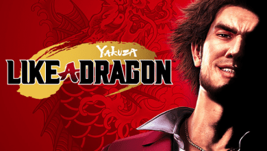 Photo of UPDATE Cinematic Trailer, Yakuza: Like a Dragon Reportedly Coming to Steam