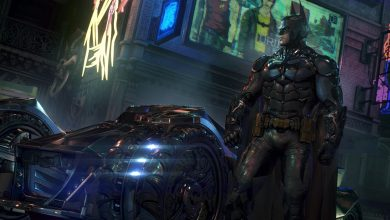 Photo of Gotham Knights and Suicide Squad Domains Registered, New Batman Game Imminent?