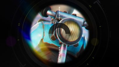 Photo of Fortnite S3 Teaser Image #7 Revealed, Perhaps a Motorcycle?