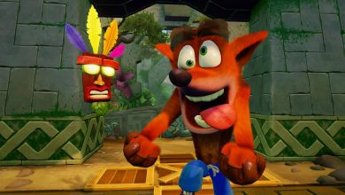 Photo of Crash Bandicoot 4: It's About Time – Reveal Trailer