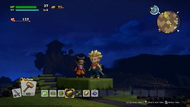 Photo of Dragon Quest Builders 2 No Longer Secured by Denuvo