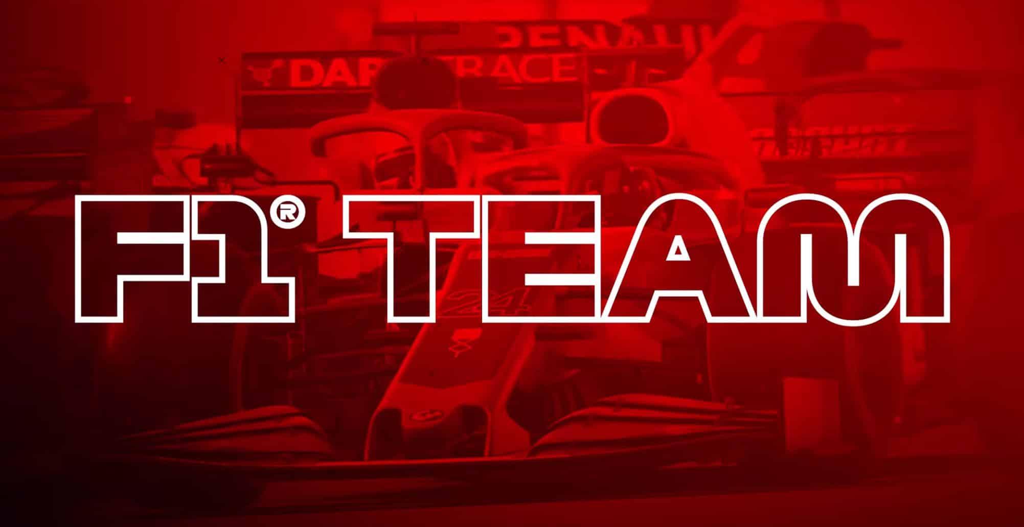 F1 2020 My Team Mode Reddit - FIA Formula One Live Streaming