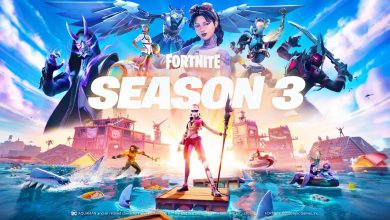 Photo of Fortnite Chapter 2 – Season 3 | Splashdown Launch Trailer