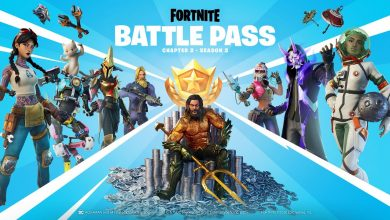 Photo of Fortnite Aquaman Week 1 & 2 Challenges Leaked