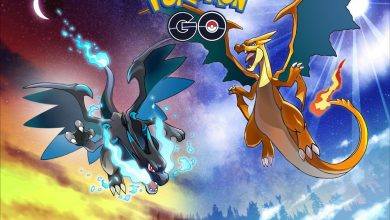 Photo of Pokemon Go is Officially Getting Mega Evolutions in 2020
