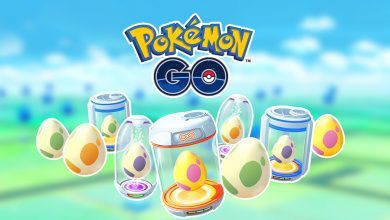 Photo of UPDATE Pokemon Go Egg Chart July 2020