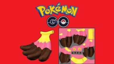 Photo of Pokemon Go Choco Nanab Berry