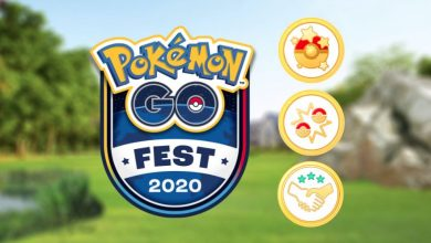 Photo of Pokemon Go Fourth-Anniversary Event Three Weekly Challenges