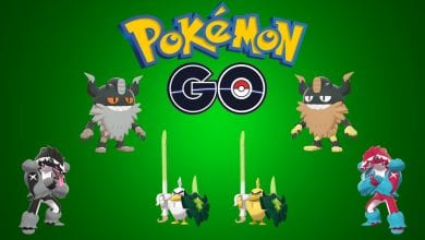 Photo of Pokemon Go Datamine Reveals Gen 8 Pokemon