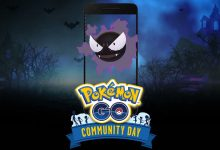 Photo of UPDATE Pokemon Go July Community Day featuring Gastly