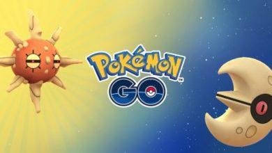Photo of Pokemon Go Solstice Event Announced