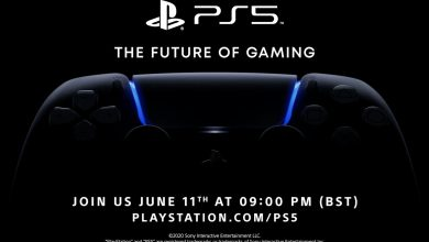 Photo of PlayStation 5's Reveal Date Confirmed for June 11